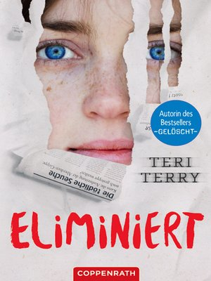 cover image of Eliminiert