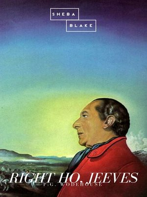 cover image of Right Ho, Jeeves