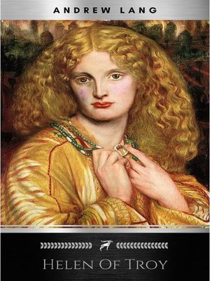 cover image of Helen of Troy