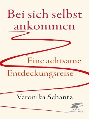 cover image of Bei sich selbst ankommen