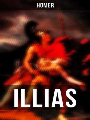 cover image of Illias