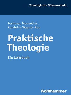 cover image of Praktische Theologie