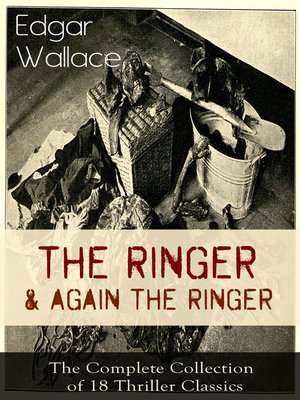 cover image of The Ringer & Again the Ringer