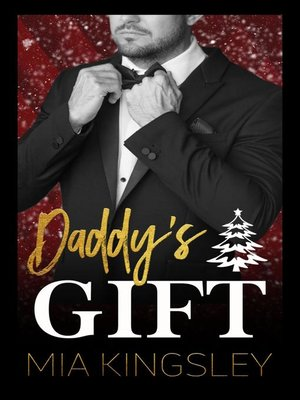 cover image of Daddy's Gift