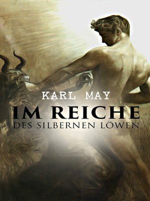 cover image of Im Reiche des silbernen Löwen