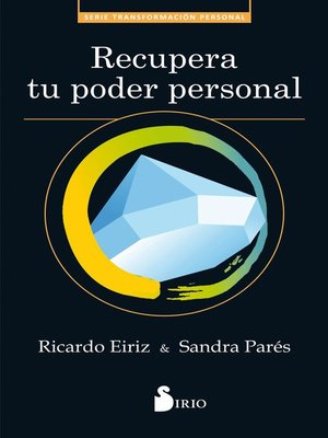 cover image of Recupera tu poder personal
