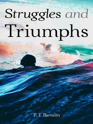 cover image of Struggles and Triumphs