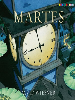 cover image of Martes