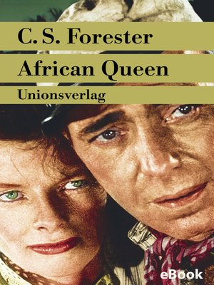 cover image of African Queen