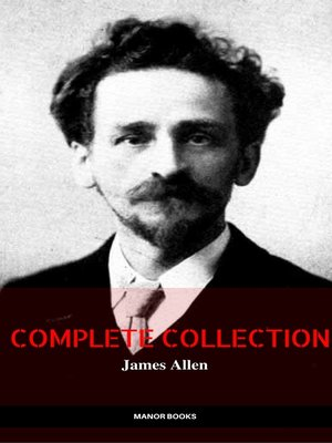 cover image of The Complete James Allen Collection