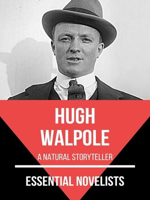cover image of Essential Novelists--Hugh Walpole