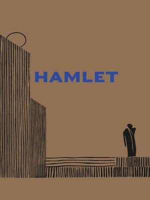 cover image of A tragédia de Hamlet, príncipe da Dinamarca