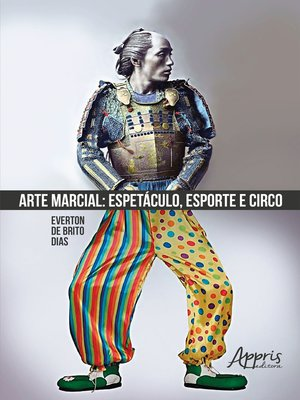 cover image of Arte Marcial