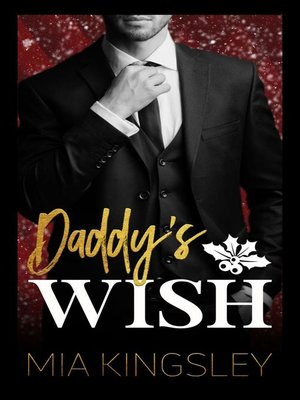 cover image of Daddy's Wish