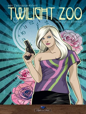 cover image of Twilight Zoo