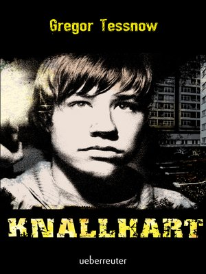 cover image of Knallhart