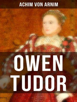 cover image of Owen Tudor