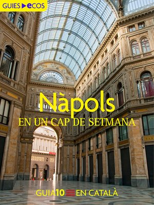cover image of Nàpols. En un cap de setmana