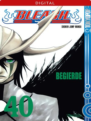 cover image of Bleach 40