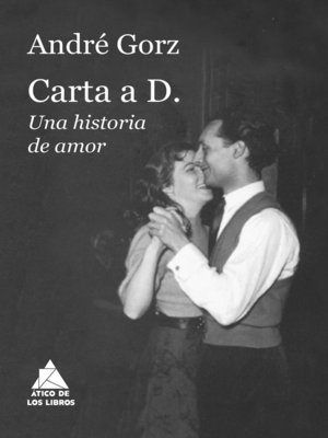 cover image of Carta a D.