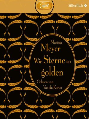 cover image of Wie Sterne so golden
