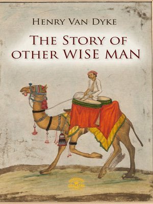 cover image of The Story of Other Wise Man