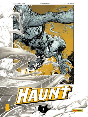 cover image of Haunt, Band 3