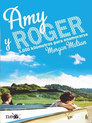 cover image of Amy y Roger