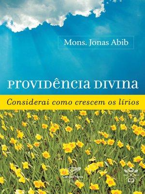 cover image of Providência divina
