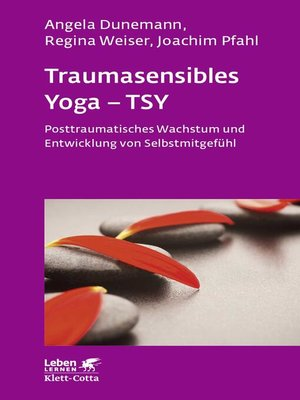 cover image of Traumasensibles Yoga--TSY