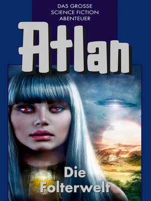 cover image of Atlan 18