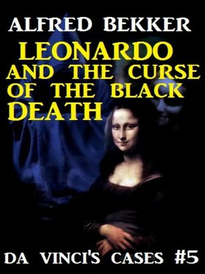 cover image of Leonardo and the Curse of the Black Death