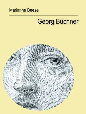cover image of Georg Büchner