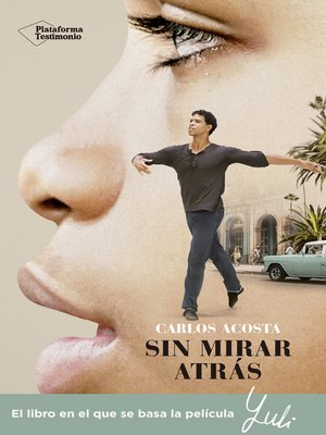 cover image of Sin mirar atrás