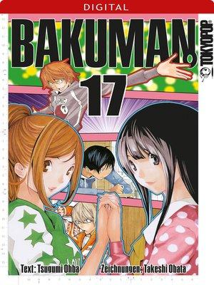 cover image of Bakuman. 17