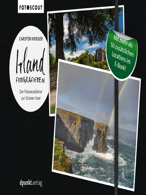 cover image of Irland fotografieren