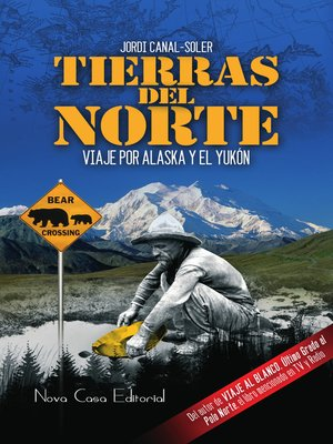 cover image of Tierras del norte