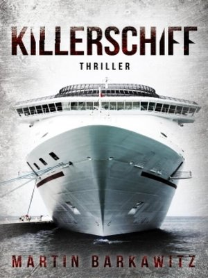 cover image of Killerschiff