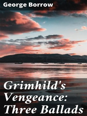 cover image of Grimhild's Vengeance
