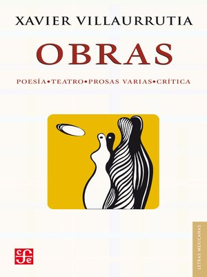 cover image of Obras