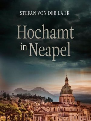 cover image of Hochamt in Neapel