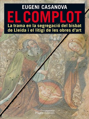 cover image of El complot