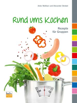 cover image of Rund ums Kochen