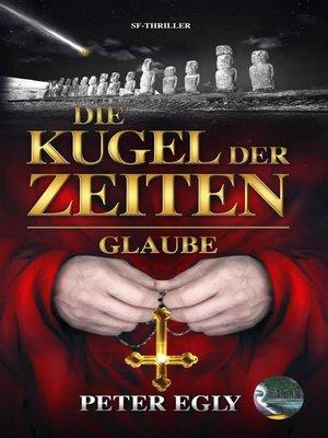 cover image of Die Kugel der Zeiten