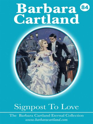 cover image of Signpost to Love