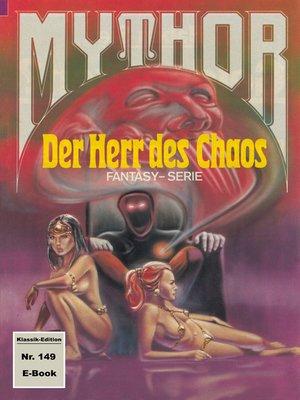 cover image of Mythor 149
