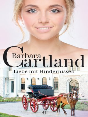 cover image of Liebe mit Hindernissen