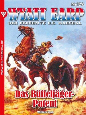 cover image of Wyatt Earp 179 – Western