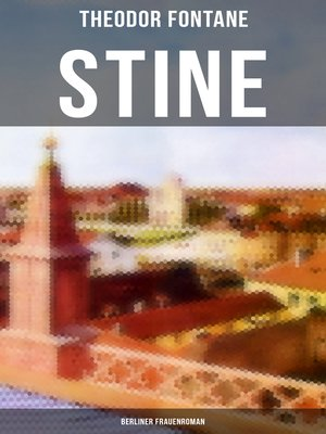 cover image of Stine