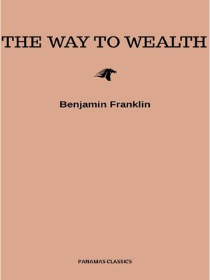 cover image of The Way to Wealth